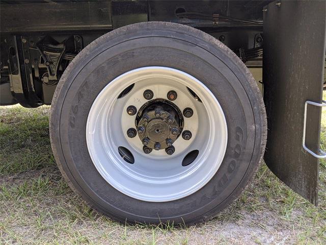 2021 Chevrolet Silverado 4500 Crew Cab DRW 4x4, CM Truck Beds SZ Model Other/Specialty #F7940 - photo 18