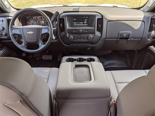 2021 Chevrolet Silverado 4500 Crew Cab DRW 4x4, CM Truck Beds SZ Model Other/Specialty #F7940 - photo 22
