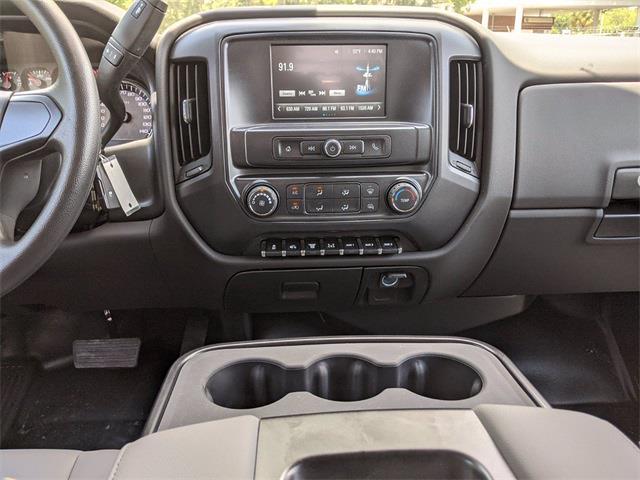 2021 Chevrolet Silverado 4500 Crew Cab DRW 4x4, CM Truck Beds SZ Model Other/Specialty #F7940 - photo 24