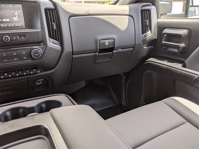 2021 Chevrolet Silverado 4500 Crew Cab DRW 4x4, CM Truck Beds SZ Model Other/Specialty #F7940 - photo 25