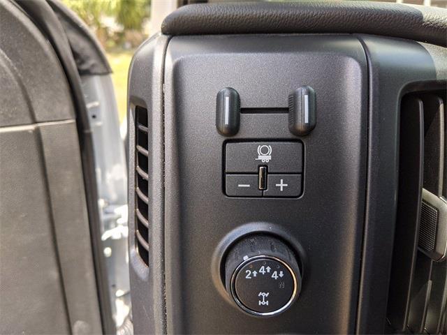 2021 Chevrolet Silverado 4500 Crew Cab DRW 4x4, CM Truck Beds SZ Model Other/Specialty #F7940 - photo 35