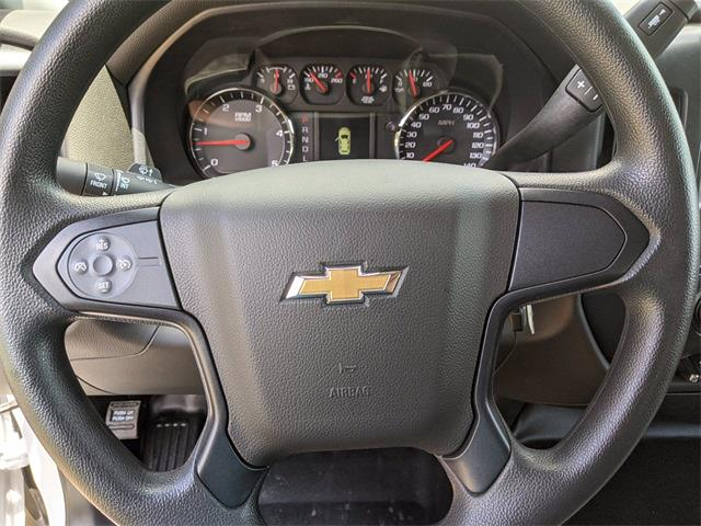 2021 Chevrolet Silverado 4500 Crew Cab DRW 4x4, CM Truck Beds SZ Model Other/Specialty #F7940 - photo 38