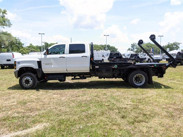 2021 Chevrolet Silverado 4500 Crew Cab DRW 4x4, CM Truck Beds SZ Model Other/Specialty #F7940 - photo 7