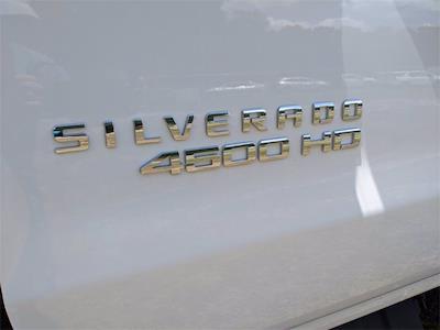 2021 Chevrolet Silverado 4500 Crew Cab DRW 4x4, CM Truck Beds SZ Model Other/Specialty #F7940 - photo 11