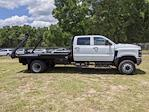 2021 Chevrolet Silverado 4500 Crew Cab DRW 4x4, CM Truck Beds SZ Model Other/Specialty #F7940 - photo 4