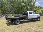 2021 Chevrolet Silverado 4500 Crew Cab DRW 4x4, CM Truck Beds SZ Model Other/Specialty #F7940 - photo 2