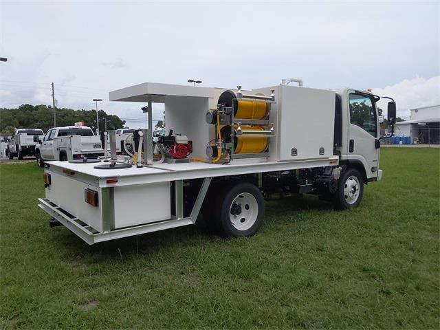 2021 Chevrolet LCF 4500 4x2, Cab Chassis #F7973 - photo 1