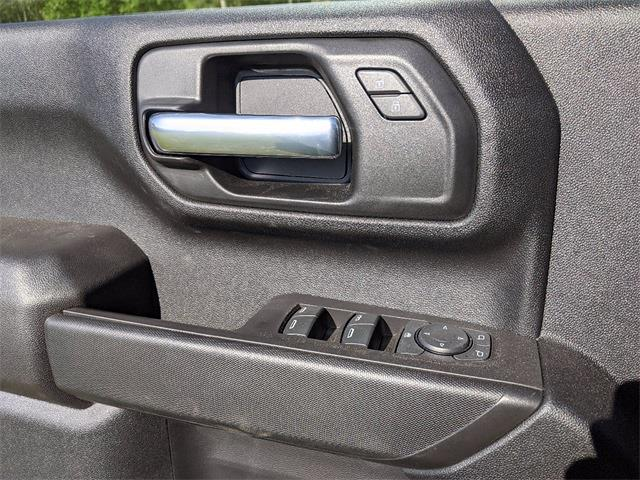2021 Chevrolet Silverado 2500 Crew Cab 4x4, Knapheide Steel Service Body #F8012 - photo 18