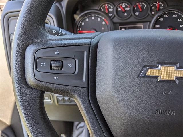 2021 Chevrolet Silverado 2500 Crew Cab 4x4, Knapheide Steel Service Body #F8012 - photo 27