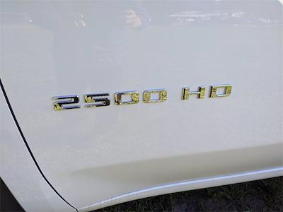 2021 Chevrolet Silverado 2500 Crew Cab 4x4, Knapheide Steel Service Body #F8012 - photo 11