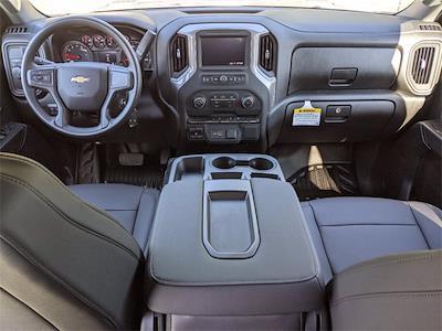 2021 Chevrolet Silverado 2500 Crew Cab 4x4, Knapheide Steel Service Body #F8012 - photo 13