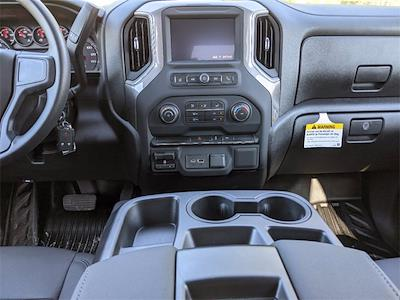 2021 Chevrolet Silverado 2500 Crew Cab 4x4, Knapheide Steel Service Body #F8012 - photo 15