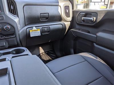 2021 Chevrolet Silverado 2500 Crew Cab 4x4, Knapheide Steel Service Body #F8012 - photo 16