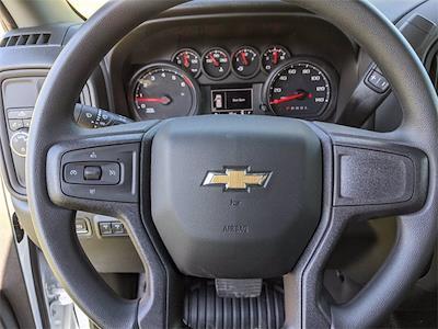 2021 Chevrolet Silverado 2500 Crew Cab 4x4, Knapheide Steel Service Body #F8012 - photo 28