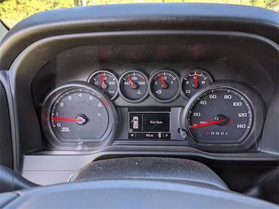 2021 Chevrolet Silverado 2500 Crew Cab 4x4, Knapheide Steel Service Body #F8012 - photo 29