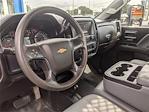 2017 Silverado 3500 Regular Cab DRW 4x4,  Platform Body #F8039A - photo 21