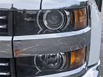 2017 Silverado 3500 Regular Cab DRW 4x4,  Platform Body #F8039A - photo 6