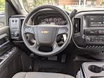 2021 Silverado 6500 Crew Cab DRW 4x2,  Cab Chassis #F8144 - photo 15
