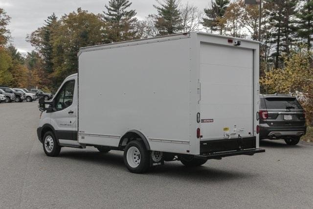 Rodman Ford Sales Inc Commercial Work Trucks And Vans