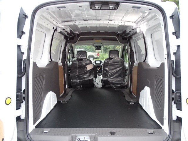 2020 Ford Transit Connect, Empty Cargo Van #T11465 - photo 1