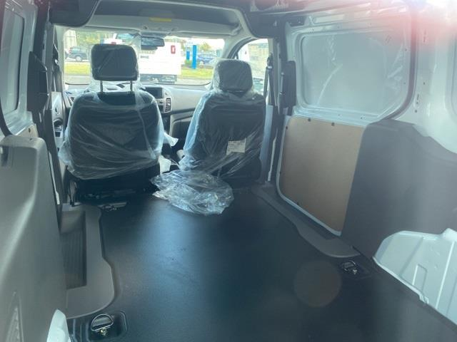 2020 Ford Transit Connect, Empty Cargo Van #T12147 - photo 1