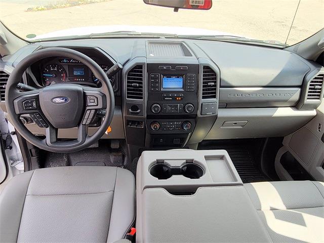 2020 Ford F-350 Super Cab DRW 4x2, Dejana DuraBox Dry Freight #T12207 - photo 10