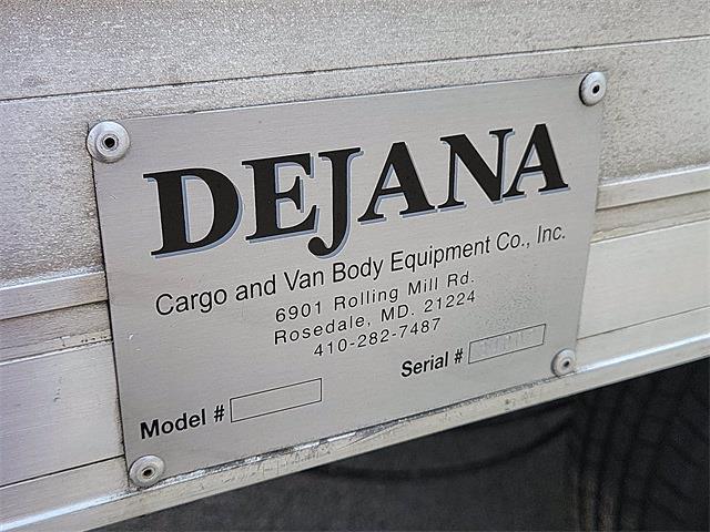 2020 Ford F-350 Super Cab DRW 4x2, Dejana DuraBox Dry Freight #T12207 - photo 17