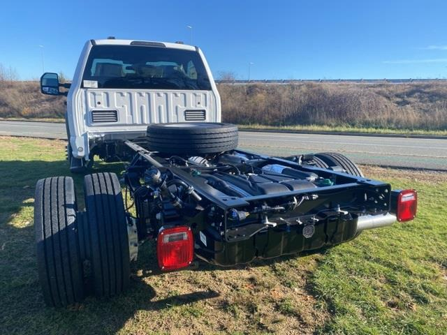 2021 Ford F-550 Regular Cab DRW 4x2, Cab Chassis #T12492 - photo 1