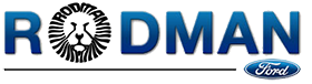 Rodman Ford Sales Inc logo