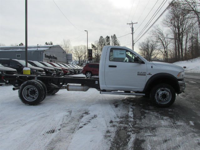2016 Ram 5500 Regular Cab DRW 4x4, Cab Chassis #15147 - photo 5