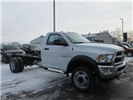 2016 Ram 5500 Regular Cab DRW 4x4, Cab Chassis #15147 - photo 1