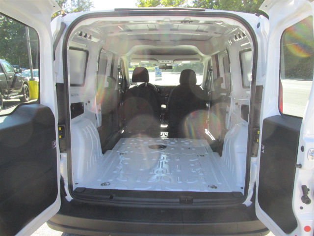 2017 ProMaster City, Cargo Van #15472 - photo 2