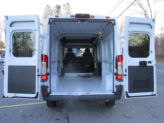 2017 ProMaster 2500 High Roof, Cargo Van #15482 - photo 15