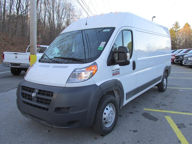 2017 ProMaster 2500 High Roof, Cargo Van #15482 - photo 4