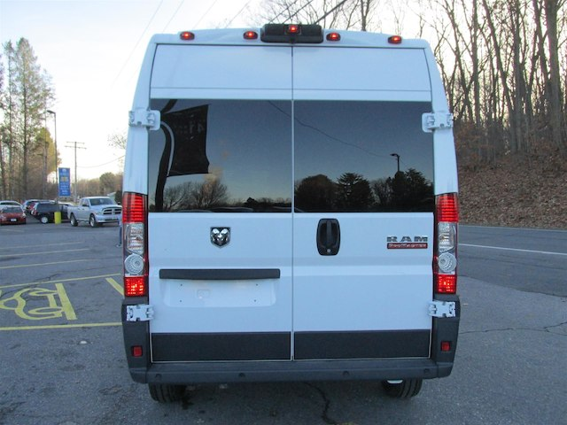 2017 ProMaster 2500 High Roof, Cargo Van #15482 - photo 6
