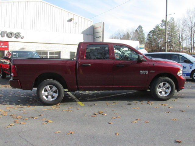 2017 Ram 1500 Crew Cab 4x4 Pickup #15552 - photo 11
