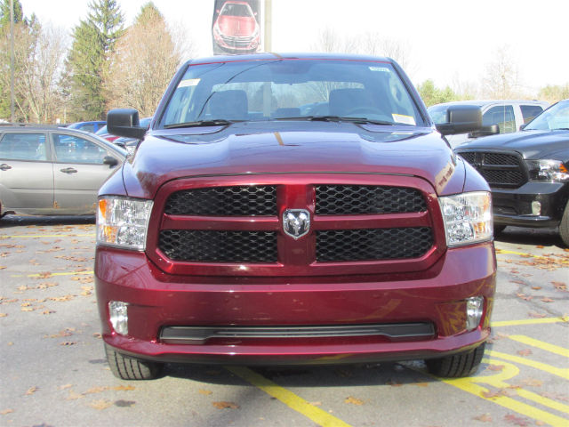 2017 Ram 1500 Crew Cab 4x4 Pickup #15552 - photo 3