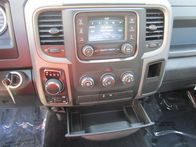 2017 Ram 1500 Crew Cab 4x4 Pickup #15552 - photo 22