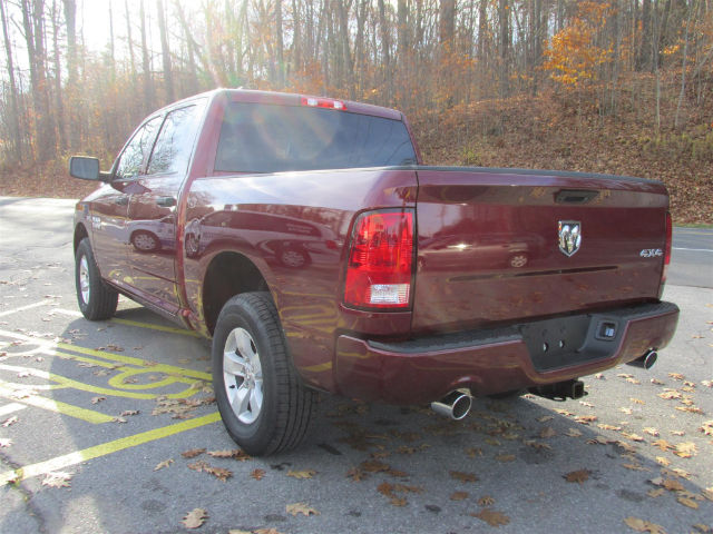 2017 Ram 1500 Crew Cab 4x4 Pickup #15552 - photo 2