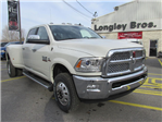 2017 Ram 3500 Crew Cab DRW 4x4, Pickup #15564 - photo 1