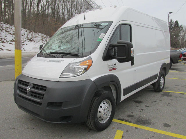 2017 ProMaster 1500 High Roof, Cargo Van #15582 - photo 4