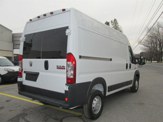 2017 ProMaster 1500 High Roof, Cargo Van #15582 - photo 7
