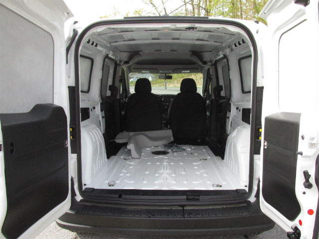 2017 ProMaster City, Cargo Van #15685 - photo 2