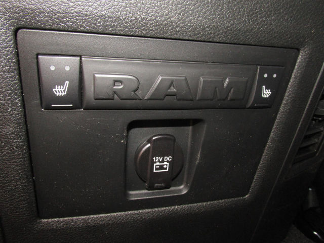 2017 Ram 3500 Mega Cab DRW 4x4, Pickup #15721 - photo 39