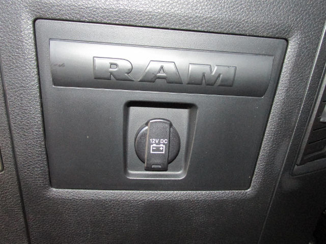 2017 Ram 1500 Crew Cab 4x4 Pickup #15786 - photo 32