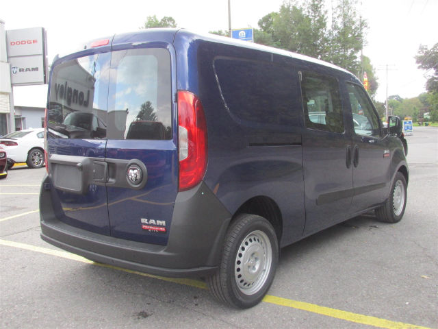 2017 ProMaster City, Cargo Van #15861 - photo 7