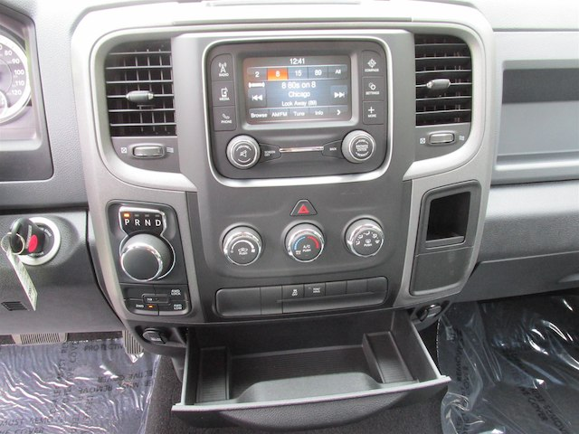 2018 Ram 1500 Quad Cab 4x4 Pickup #15883 - photo 19