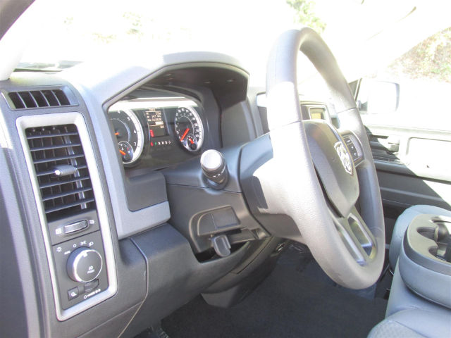 2018 Ram 1500 Quad Cab 4x4 Pickup #15895 - photo 23