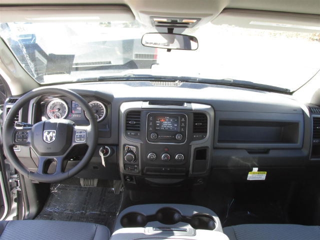 2018 Ram 1500 Quad Cab 4x4 Pickup #15895 - photo 24