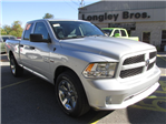 2018 Ram 1500 Quad Cab 4x4 Pickup #15895 - photo 1